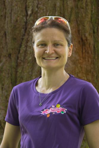 Clare Cox