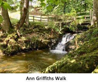 Ann Griffiths Walk